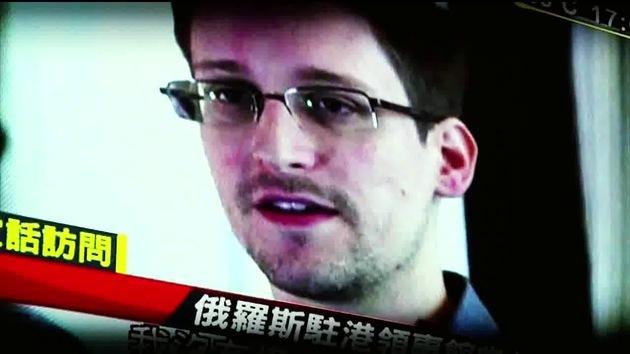 Tema abierto: El caso Edward Snowden