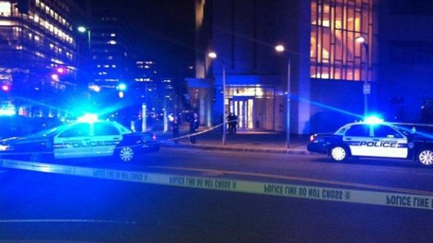 Informan sobre un tiroteo en el Instituto de Tecnología de Massachusetts