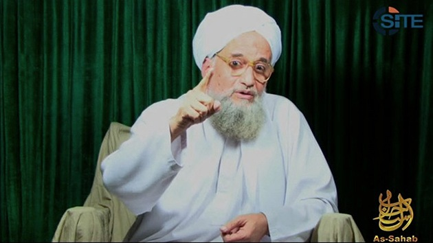 Expansión asiatica: El líder de Al Qaeda anuncia la formación de una filial en la India