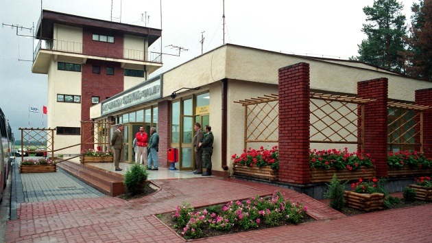 Polonia, 'en el banquillo' de Estrasburgo por albergar una cárcel secreta de la CIA