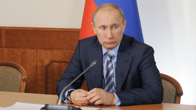Putin pronuncia su primer mensaje a la Asamblea Federal tras su reelección