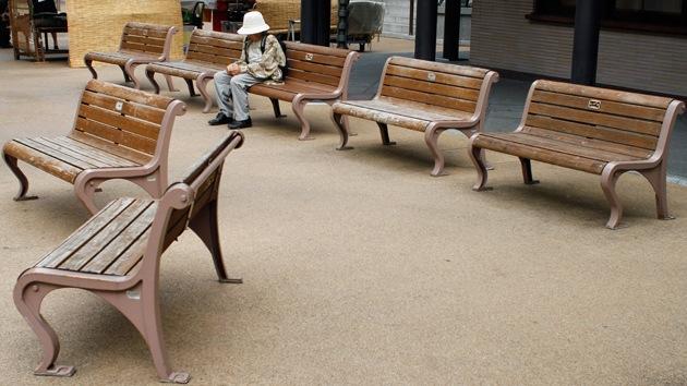 ¿Se siente solo? Según los científicos, corre más riesgo de sufrir una muerte prematura