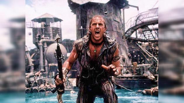 'La solución de Kevin Costner' podría salvar el Golfo de México