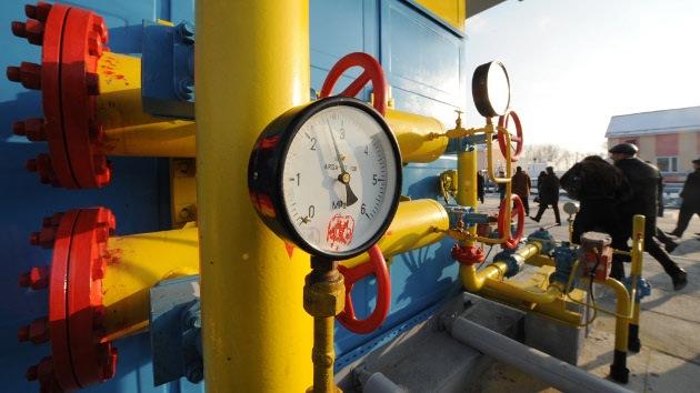 """Gazprom: """"Ucrania ha dejado de pagar el gas, no se lo podemos dar gratis"""""""