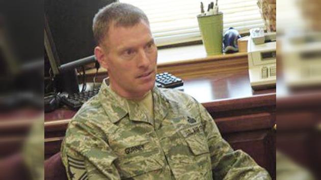 Un militar estadounidense, condenado a 20 meses de prisión por acoso sexual