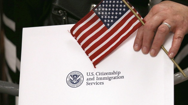 EE.UU. deniega la ciudadanía a pacifistas si no lo son por razones religiosas