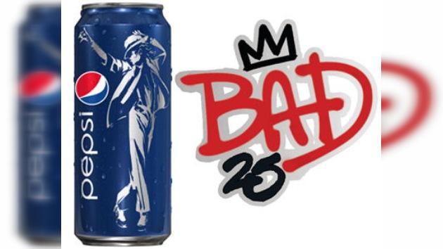 Publicidad desde la tumba: Pepsi usará de nuevo la imagen de Michael Jackson