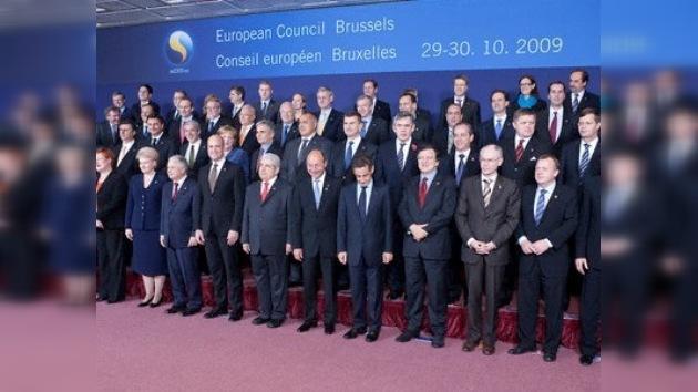 La crisis afloja la cuerda en el cuello económico de Europa