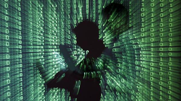 'Hackeando' el mundo: mapamundi de la guerra cibernética global