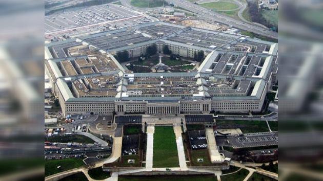 El Pentágono humillado: EE. UU. castigará a los soldados 'nazis'