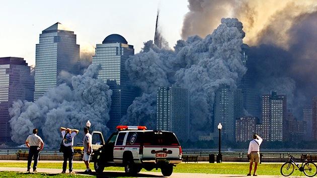 Los estadounidenses tienen más miedo hoy del terrorismo que tras el 11-S