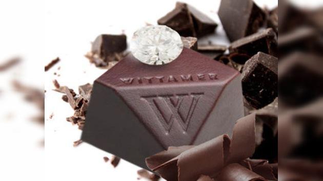 240.000 dólares por un bombón de chocolate