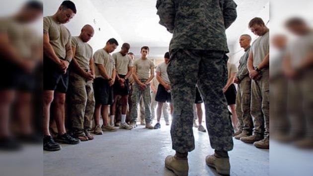 El Pentágono admite 19.000 casos de abuso sexual en las Fuerzas Armadas