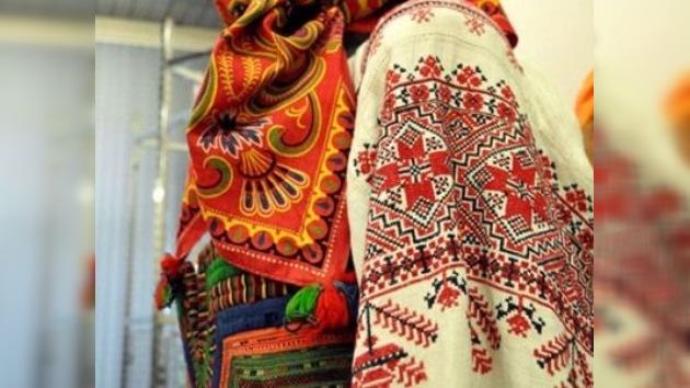 El 'campesino chic': un nuevo estilo de moda en Rusia
