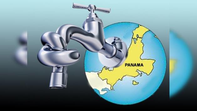 Avería en el suministro deja sin agua a 900.000 personas en Panamá