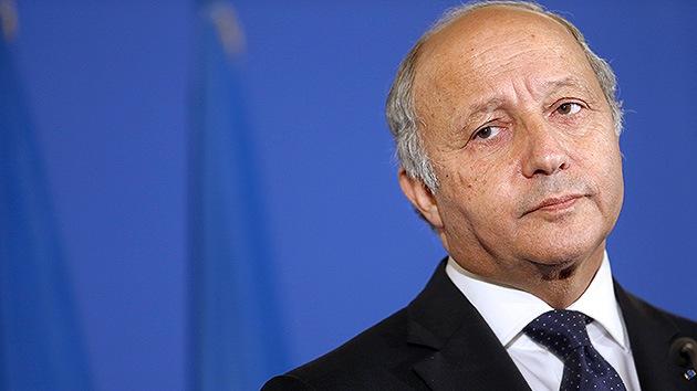 Francia: Rusia se opone a la resolución de la ONU sobre Siria