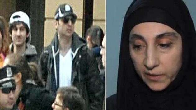 La madre de los autores del atentado en Boston puede ser arrestada si entra en EE.UU.