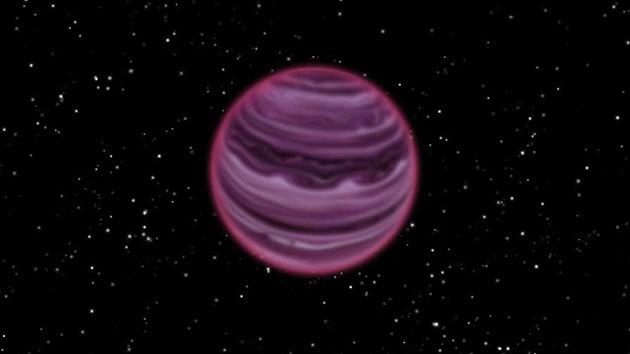 Perdido en el cosmos: descubren un planeta errante que viaja sin ninguna estrella