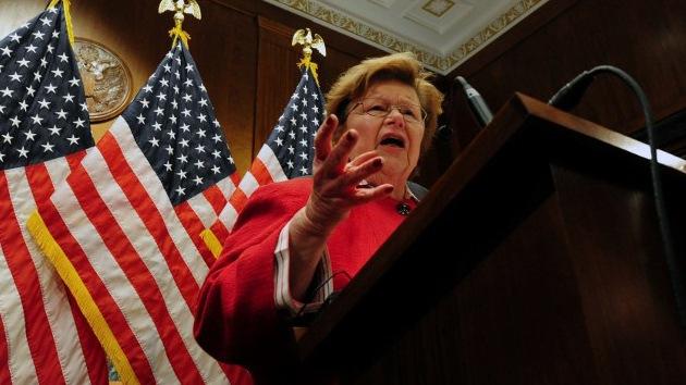Una senadora de EE.UU. se disculpa por la 'Ley de Protección de Monsanto'