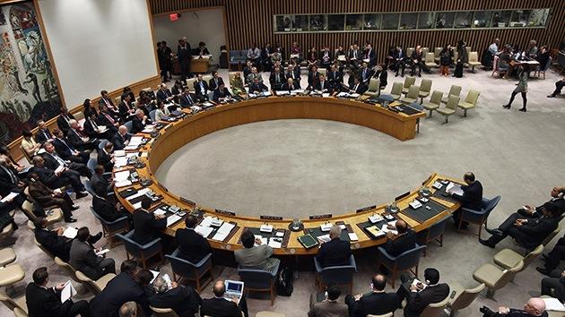 El Consejo de Seguridad celebra una sesión de urgencia sobre la masacre en Houla