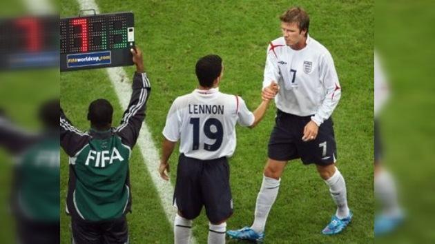 La FIFA podría introducir una cuarta sustitución en los partidos