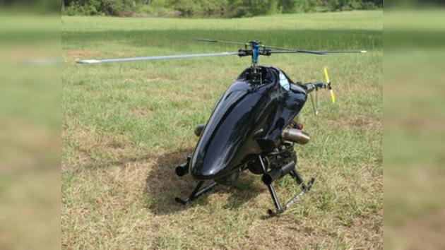 EE. UU. no le quita el drone de encima a su pueblo, ahora con gases y descargas