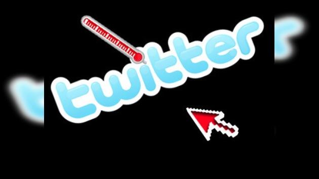 Twitter sufre un ataque de ventanas emergentes