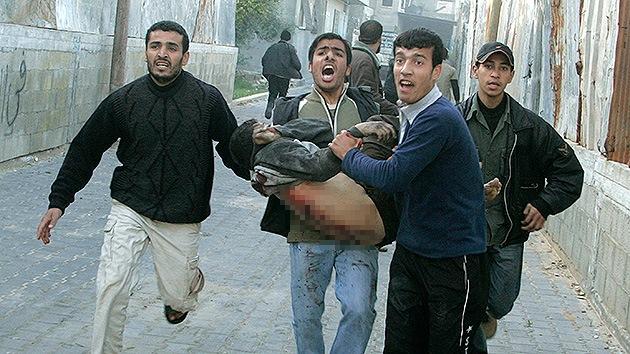 "La Liga Árabe tacha de ""crimen de guerra"" la ofensiva israelí en Gaza"