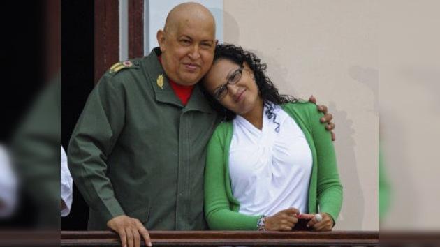Chávez se somete en Venezuela a un tercer ciclo de quimioterapia