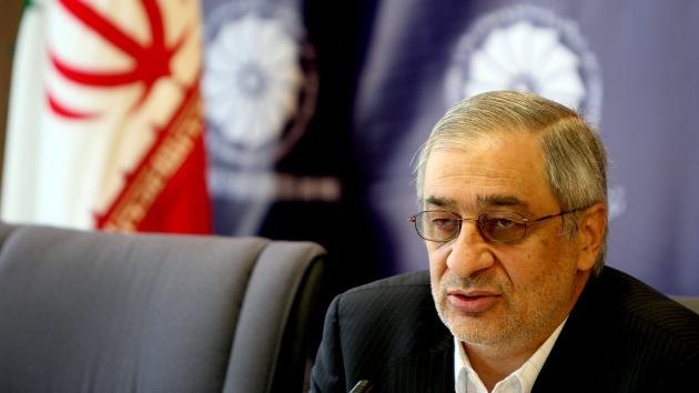 Ex ministro iraní niega que lo detuvieran con un cheque millonario en Alemania