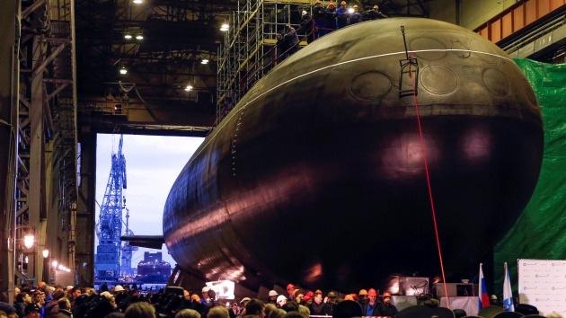 Armada de Rusia reforzará el potencial de la Flota del Mediterráneo