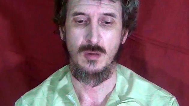 Terroristas somalíes aseguran haber ejecutado al rehén francés