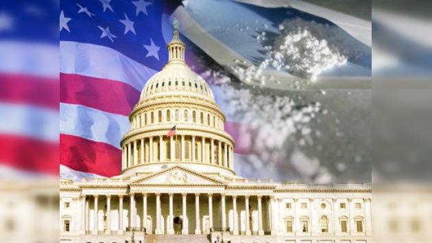 Miembros del Congreso de EE. UU. reciben cartas con un polvo sospechoso