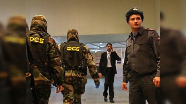 Detenido el cuarto sospechoso del atentado en Domodédovo