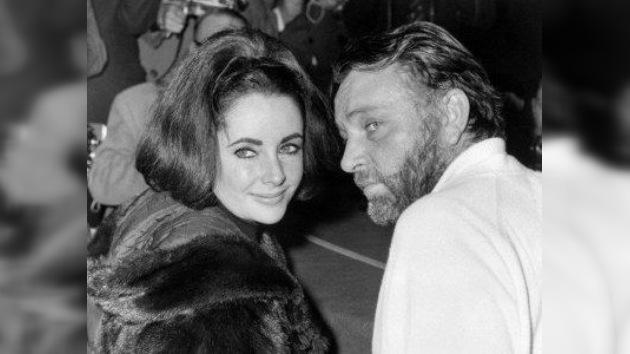 Scorsese dirigirá una cinta sobre los amores entre Elizabeth Taylor y Richard Burton