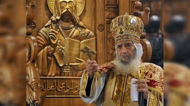 La muerte del Papa copto inquieta a los cristianos de Egipto ante el empuje del islamismo