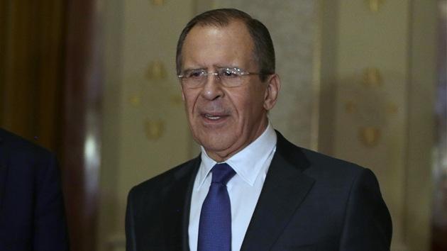 """Lavrov: """"Espero que los actores externos no socaven Ginebra 2"""""""