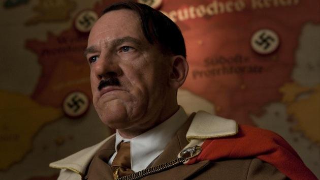 La televisión saudita emite un comercial 'protagonizado' por Hitler