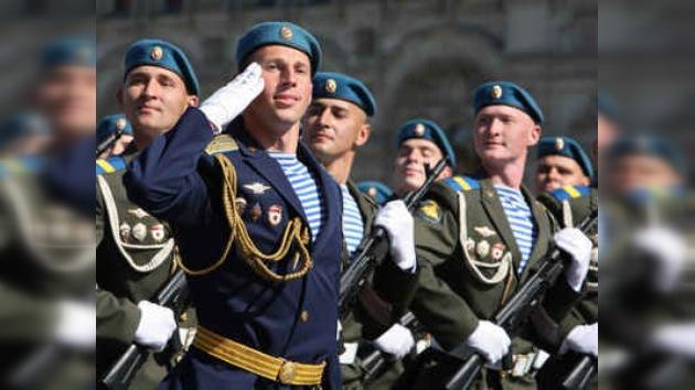 Moscú aprobó la nueva Doctrina Militar