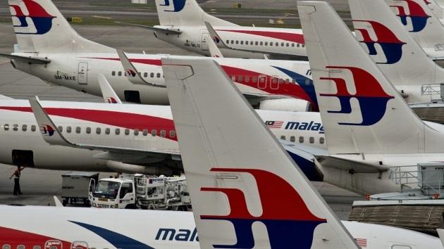 Crece la sospecha sobre el piloto del MH370: Entrenó una ruta al Índico en un simulador