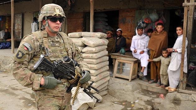 Un coronel afgano acusa a las fuerzas de EE.UU. de torturar y asesinar civiles