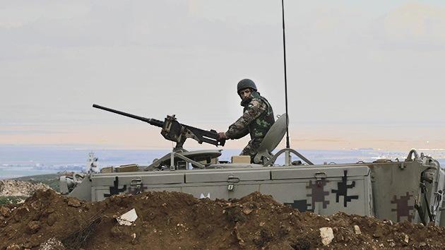 Un vecino peligroso: El papel de Jordania en la guerra siria
