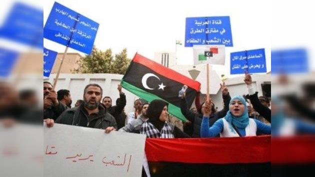 Níger arresta a Saadi Gaddafi, aunque se niega a extraditarlo a Libia