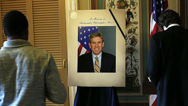 EE.UU. critica a la CNN por utilizar el diario del embajador fallecido en Libia