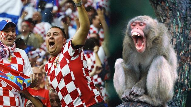 Eurocopa 'diabólica': Patriarca de Kiev compara hinchas con monos bajo psicosis
