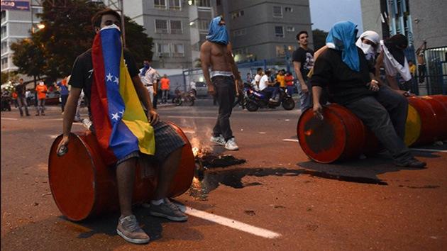"""Barack Obama """"impulsa el surgimiento de un Pinochet"""" en Venezuela"""