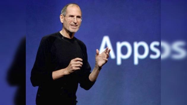 Steve Jobs a revolucionar el mundo de las redes sociales