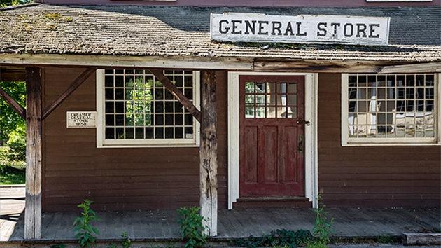 VIDEO: En EE.UU. subastan un pueblo fantasma del siglo XIX