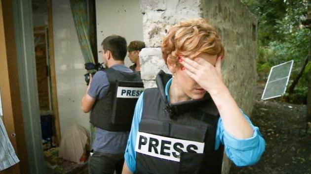 """Corresponsal de RT en reunión de la OSCE: """"Me amenazaban de muerte por mi trabajo"""""""
