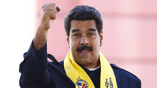 """Maduro: """"Hemos neutralizado el golpe de Estado"""""""